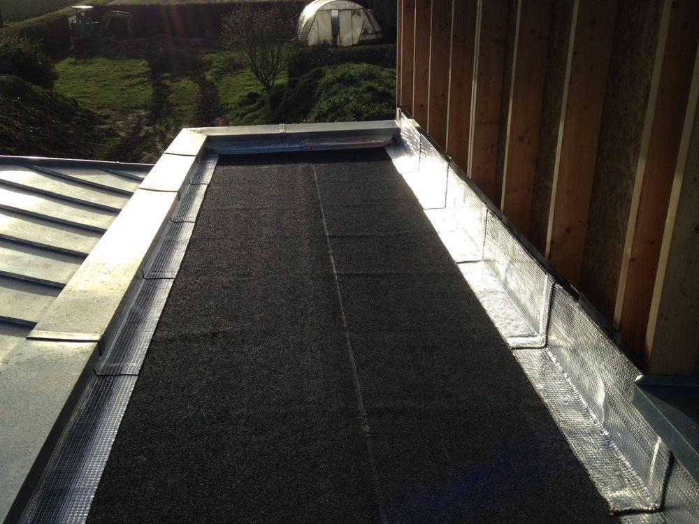 Etancheite toit terrasse goudronne rennes 9